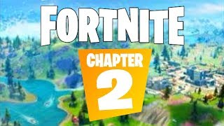 *NEW* FORTNITE CHAPTER 2 OFFICIAL TEASER (SEASON 11) - NEW MAP, BOATS, TAC SHOTGUN AND MORE LEAKED
