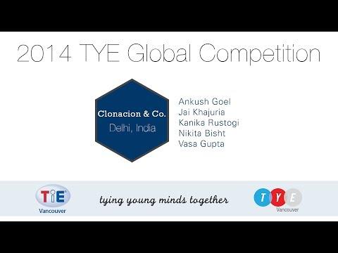 TyE Delhi - Team Clonacion