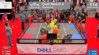 2017 VRC Engr Q6 - 9364C 6106A vs 9623A 4142B - 20 to 30