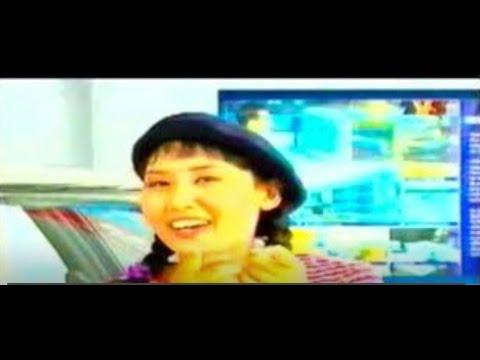 Alice Sabrina Ismail Kelab Disney Malaysia TV3