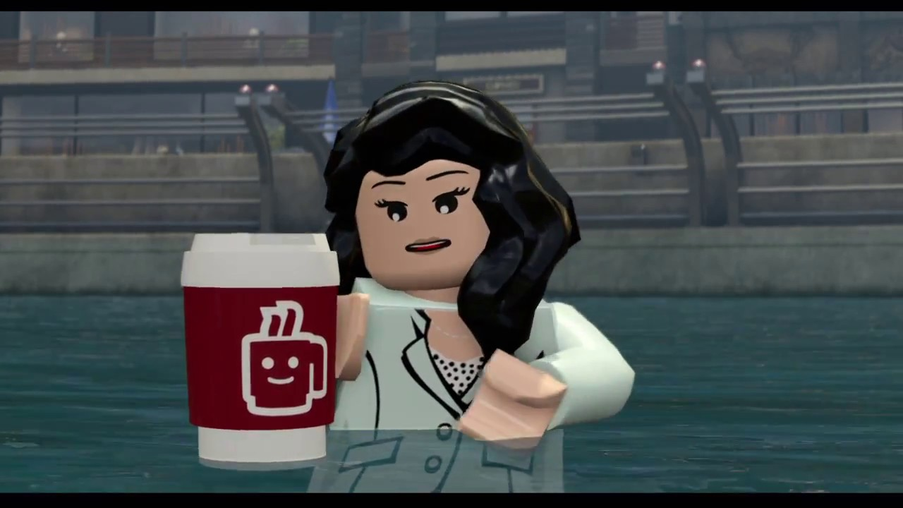 Download LEGO Jurassic World: Top 10 Anime Betrayals and the Mosasaur