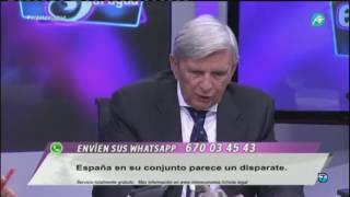 Ruina económica española para los próximos 50 años