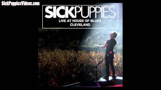 Sick Puppies - Maybe - Live At House of Blues Cleveland