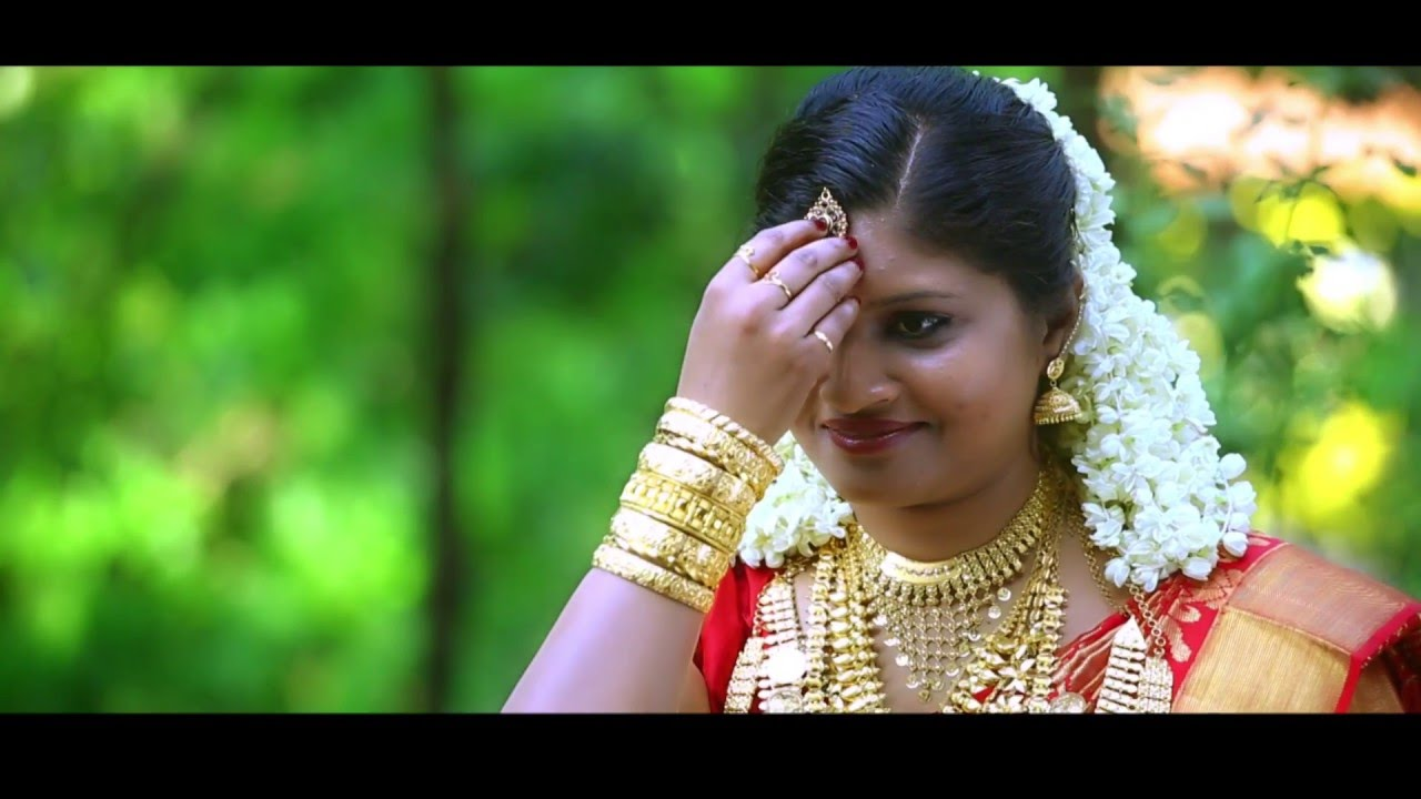 new generation hindu wedding trailer of cute couple deepa
