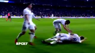 Sergio Ramos winning goal vs Deportivo