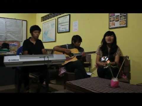 Vierra - Semua Tentangmu (cover by M.O.S Band Jogja)