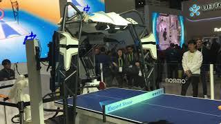 Pingpao Robot