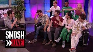 SMOSH LIVE - POSTSHOW W/ JOVEN