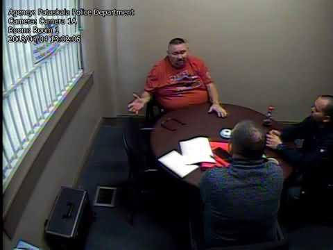 Buckeye Lake Police Department - Chief Hanzey Interview