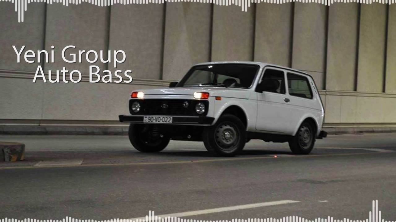 Auto Bass Azeri 2016tefo Ft Fats Niva Verir Tebi Youtube