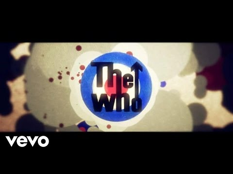 The Who - Tattoo (Live At Leeds) Thumbnail image