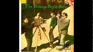 Los Bonny Boys Hots (Bolivia 1968) - No Molestes