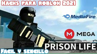 how to download hacks for roblox (jailbreak and prison life)