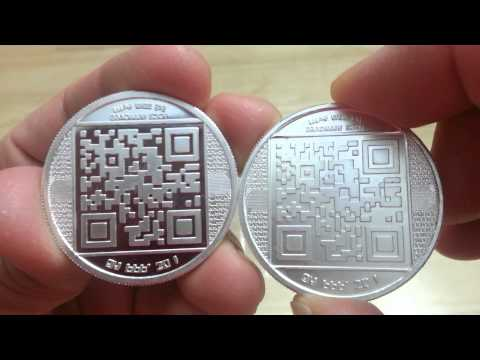 The Bitcoin Silver Rounds - I Like