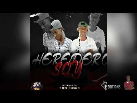 HEREDERO SOY _ LOS MINISTROS ZR  ( AUDIO OFFICIAL) PRO BY DEXTER MUSIC