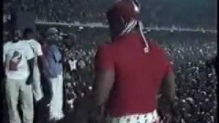 Koffi Olomide & Quartier Latin Internationale - Live au Stade des Martyrs 2002. vol. 2