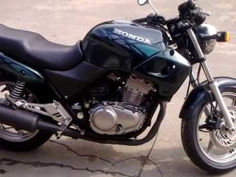 honda cb 500 1994 youtube. Black Bedroom Furniture Sets. Home Design Ideas