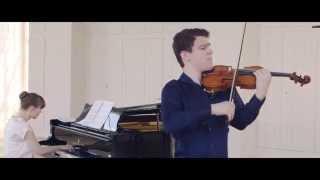 David Nebel - Waxman Carmen Fantasy