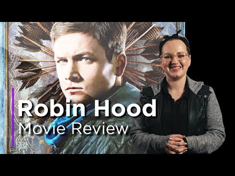 robin hood film # 86