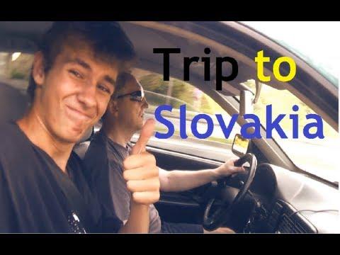 Trip to Slovakia 2013