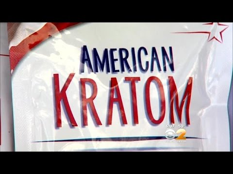N.J. Assemblyman Calls For Ban On The Drug Kratom