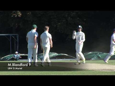 HIGHLIGHTS: TBCC vs Guernsey