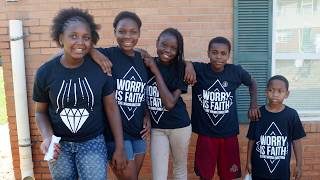 Overexposed Souls Ministry Gives Back to the Community | @OXSbrand