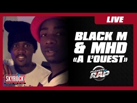 Black M & MHD