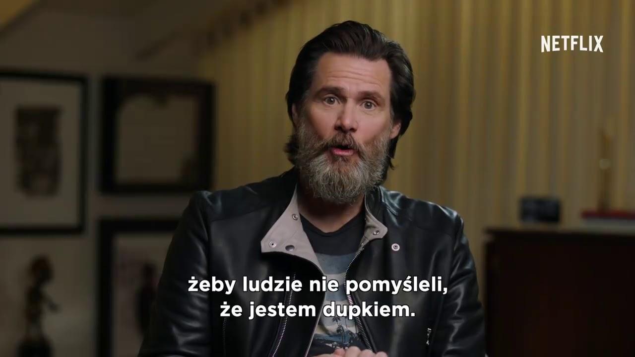 Netflix Polska Oficjalny Zwiastun Filmu Jim Andy