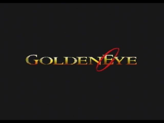 007 Goldeneye N64 on Not64 Wii