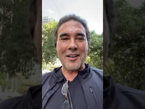 Eduardo Yáñez anuncia cierre de su negocio de overoles