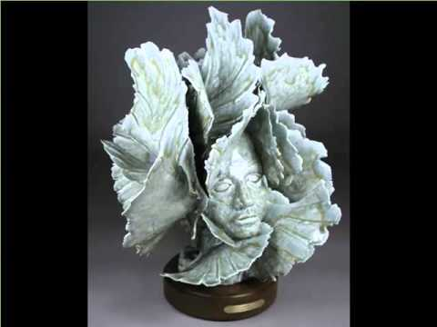 Famous Abstract Ceramic Sculptures Lovely Arts Amp Decoration Picture Gallery Youtube