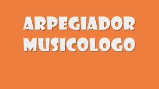 BEAT REGGAETON , ARPEGIADOR ( DJ AXYEL - KYEN TRAMA RECORD'S )