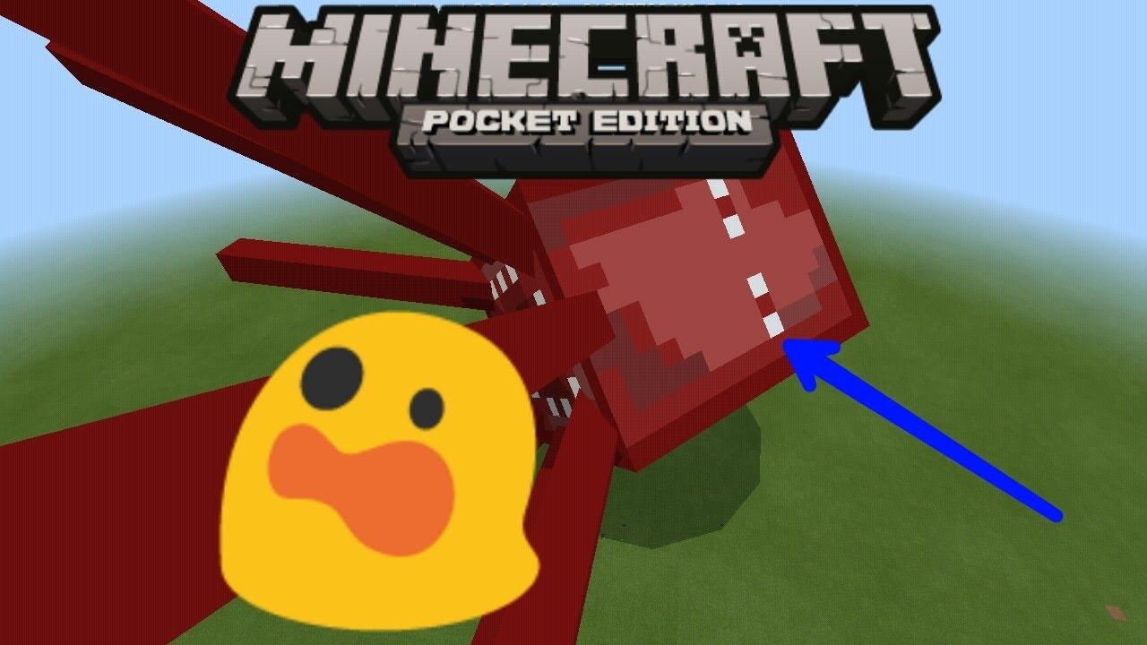 Kraken In MCPE Add On Minecraft Pocket Edition