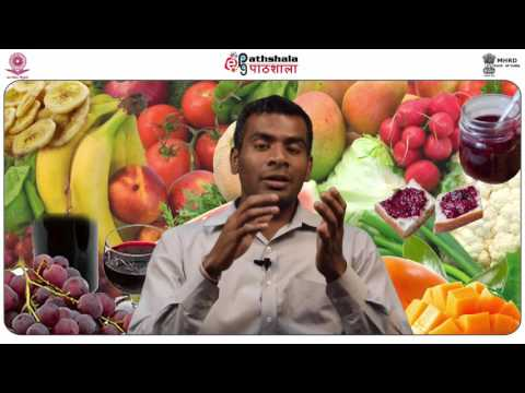 Principles of low temperature storage of fruits and vegetables (FT)