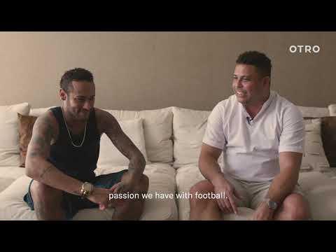 Half Time - Neymar Jr x Ronaldo - S1 E3   Neymar Jr 10