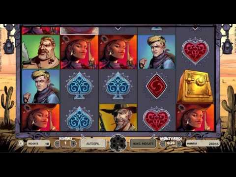 Nyeste Casino Med Paypal