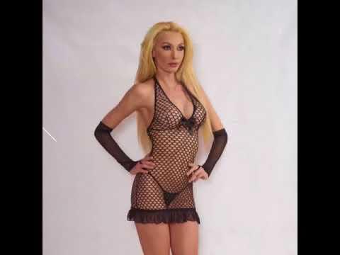82fa554b70 Afil   sexy lingerie - YouTube