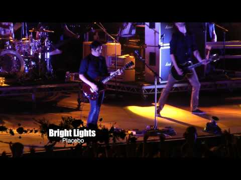 Placebo Live in St.Petersburg 16.09.12 Full Concert