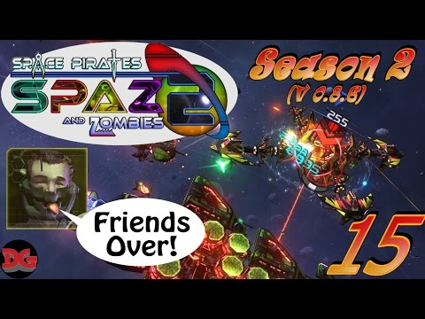 Space Pirates and Zombies 2 ► Let's Play Season 2 - Ep 15 ► Absolute Destruction! (1440/60)
