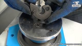 Ручная гибка металла(Инструмент ручной гибочный универсальный., 2014-10-09T07:55:23.000Z)