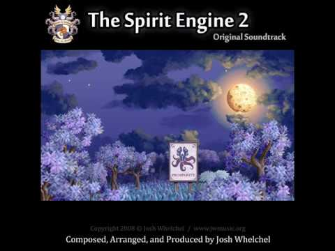 Spirit Engine 2 OST - 80 - Confrontation at the Mind's Core