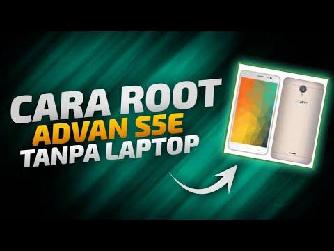 Cara root hp advan tanpa pc dijamin work 100%