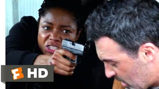Black and Blue (2019) - Traitor Partner Scene (5/10) | Movieclips