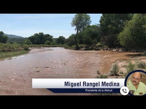 Ya No Está Contaminado El Río Sonora Por Grupo México; Ahora Es Por El Drenaje En 6 Municipios