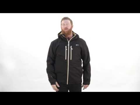 2117 of Sweden Strakke Ski Jacket - Review - The-House.com