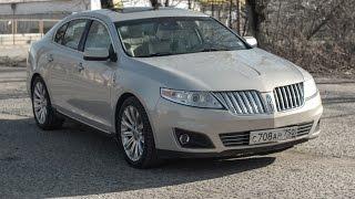 Таких авто единицы  Первое место по надежности Lincoln MKS V6 3 7 л  2 тонны 7 сек  до 100 км