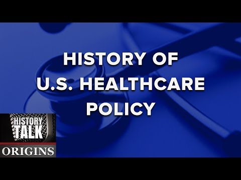 The Contentious ACA (a History Talk podcast)