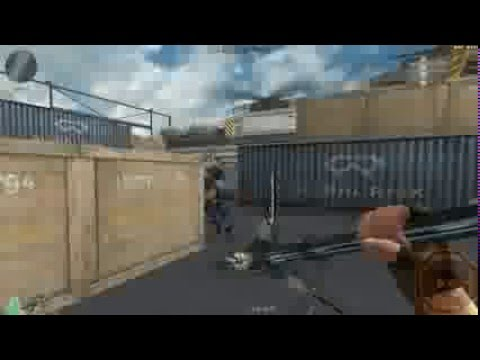 Cross Fire China || Lightning Rod (无畏之矛) [GamePlay]!