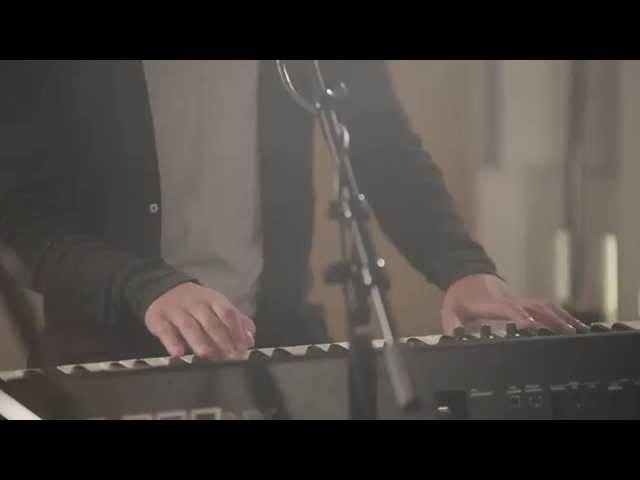 Bennett - Wanna Survive Live Session